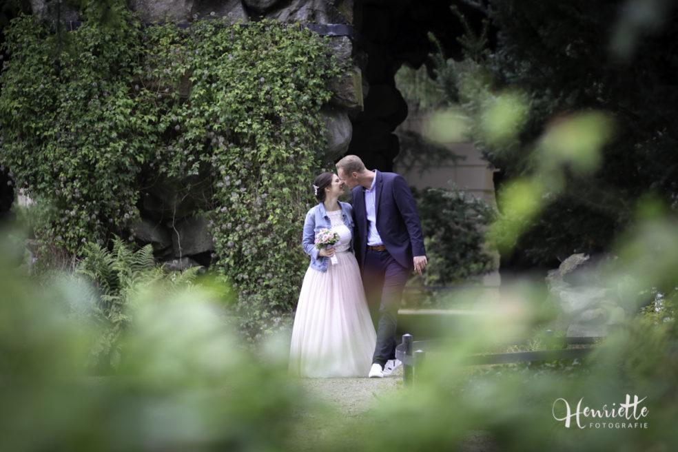 HOCHZEIT – WEDDING
